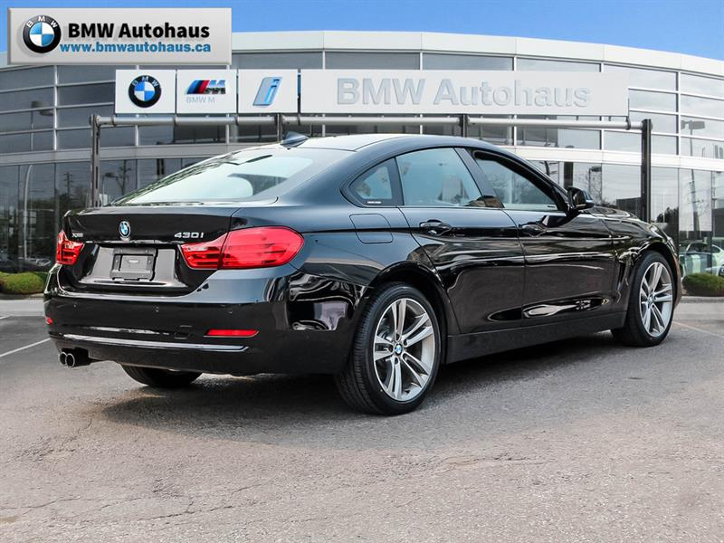 BMW 4 Series 5