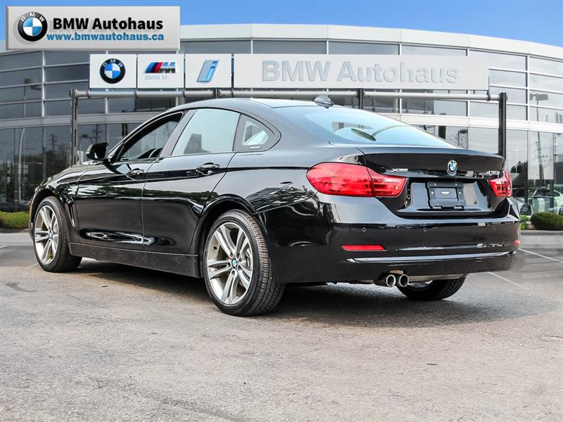 BMW 4 Series 7
