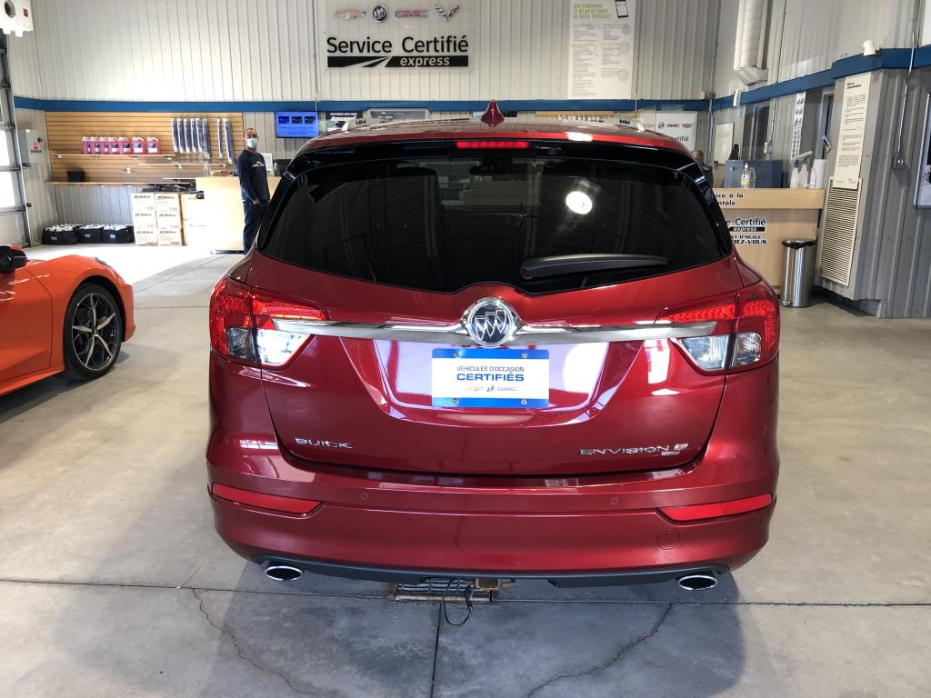 Buick Envision 3