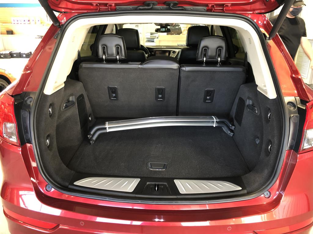 Buick Envision 21