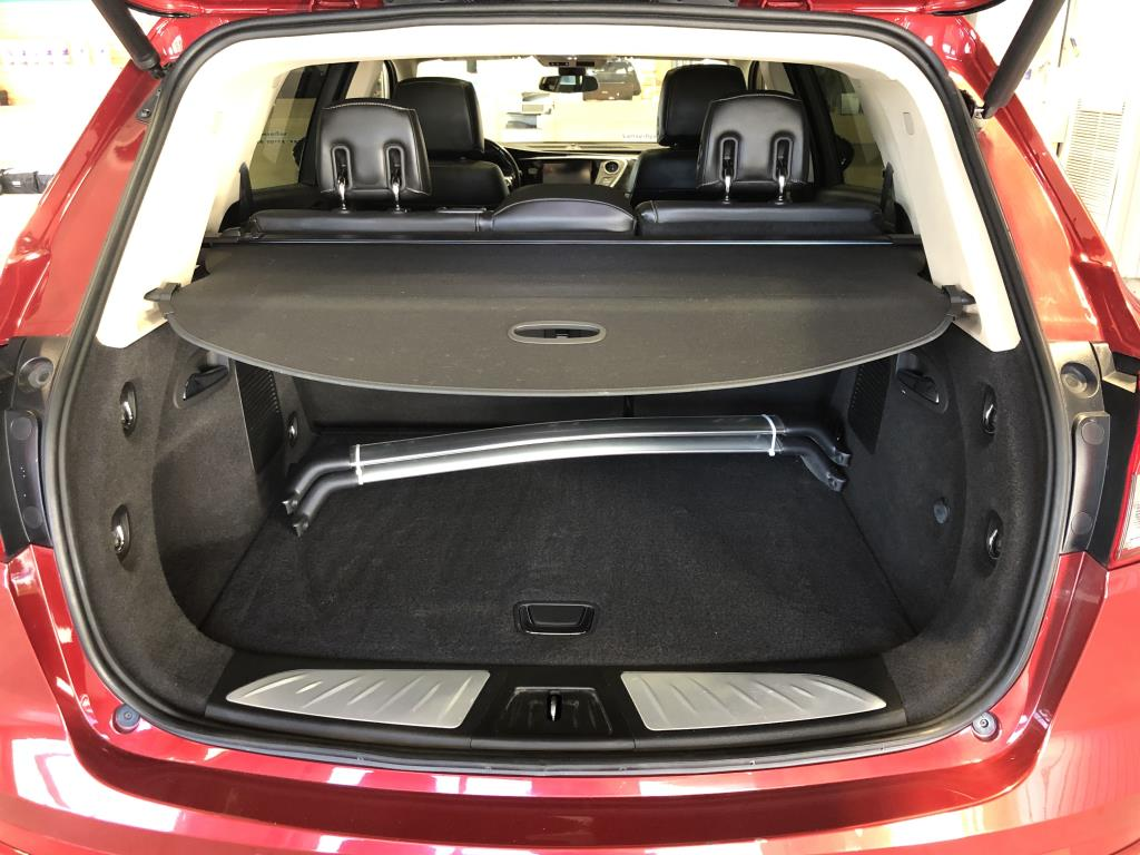 Buick Envision 22