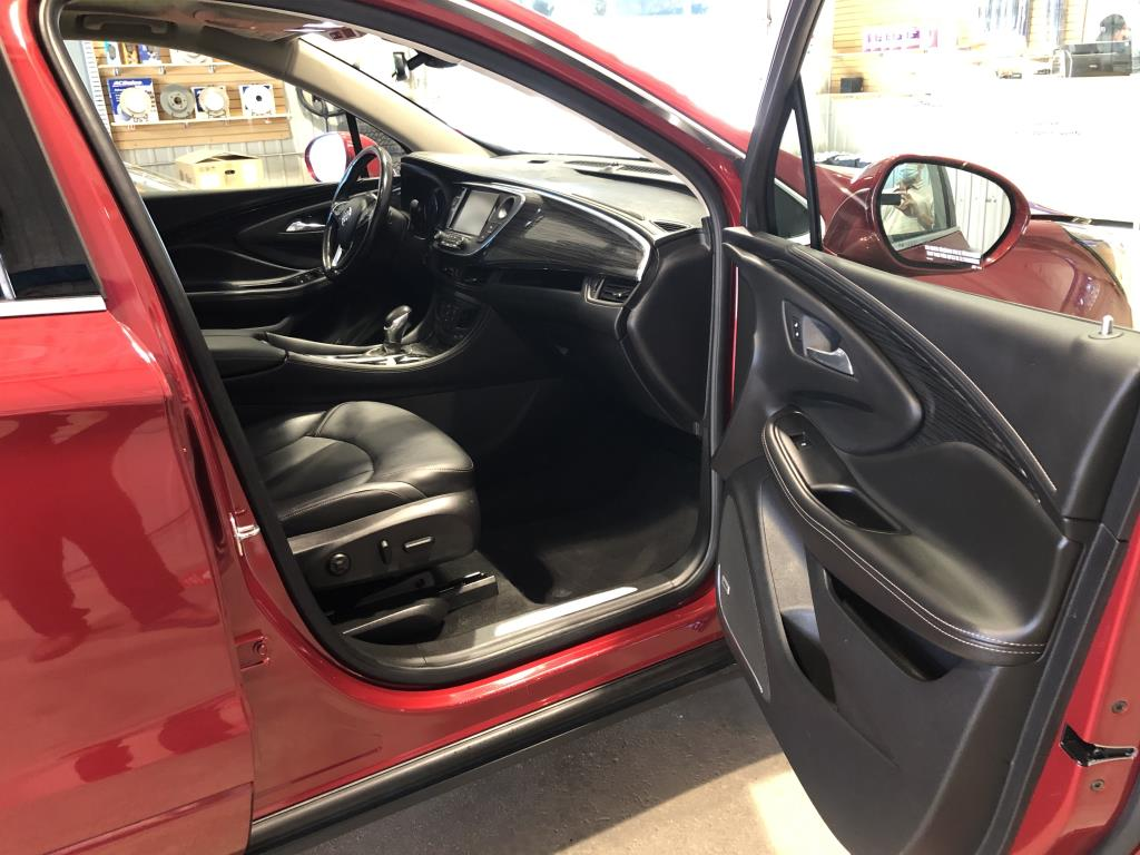 Buick Envision 26