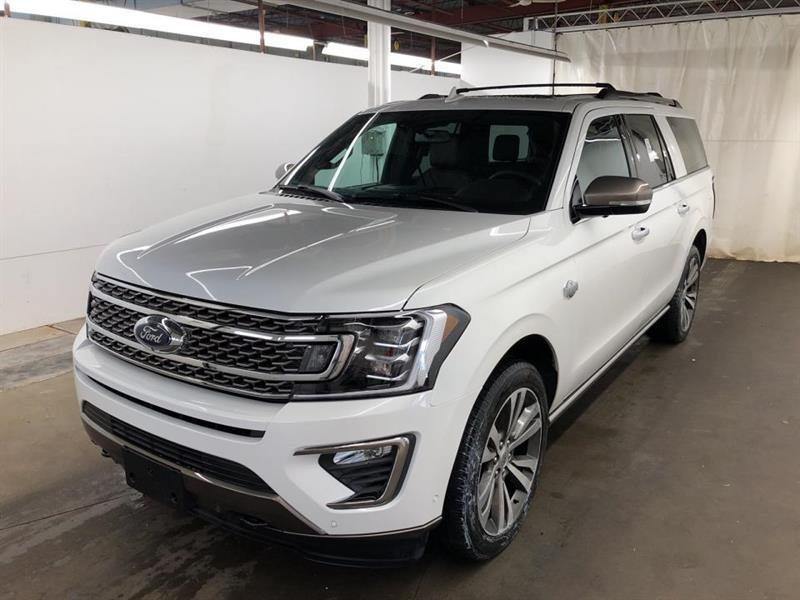 2020 Ford  Expedition King Ranch Max 4x4