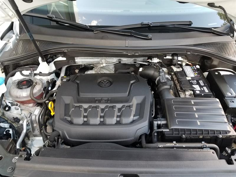 Volkswagen Tiguan 10