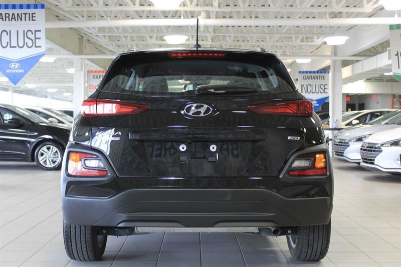 Hyundai Kona 11