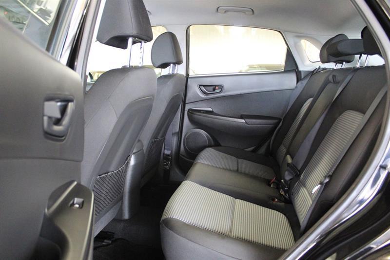 Hyundai Kona 33