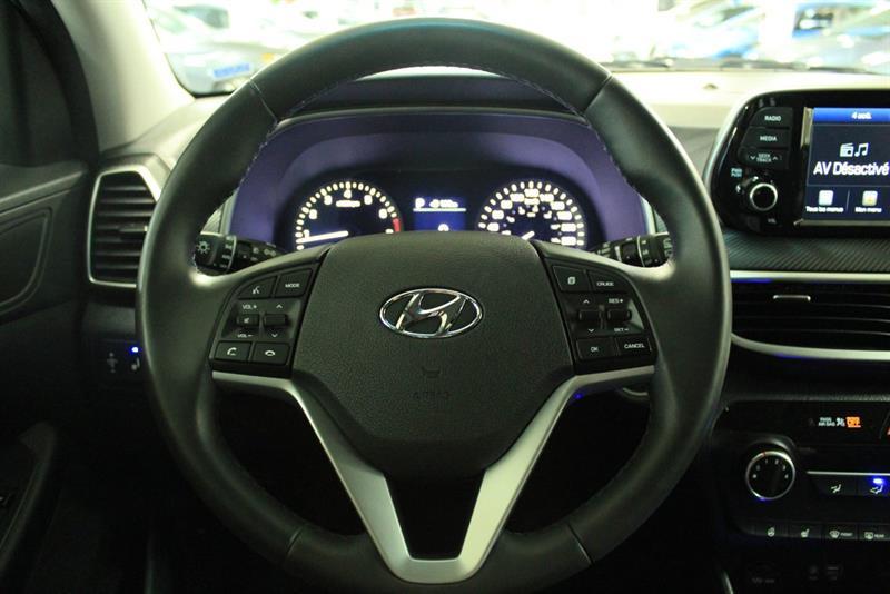Hyundai Tucson 28