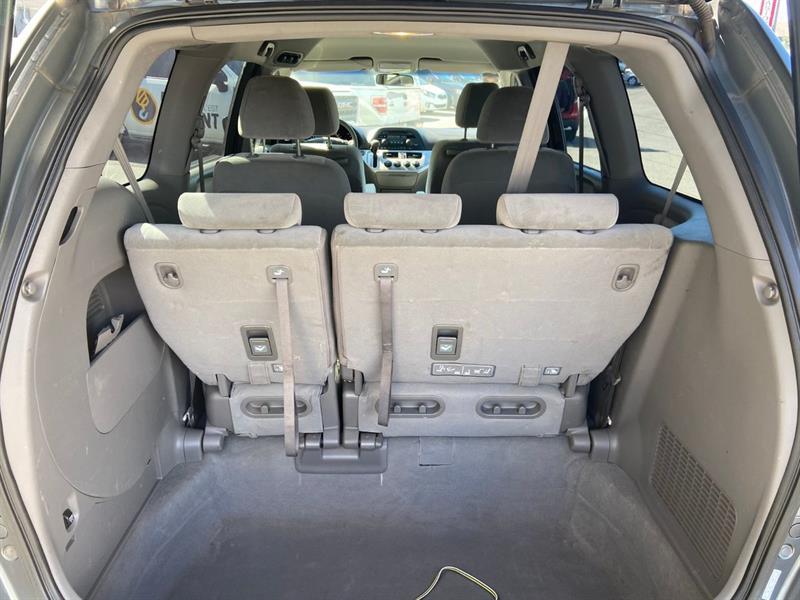 Honda Odyssey 7