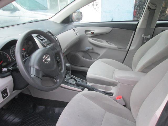 toyota Corolla 2011 - 4