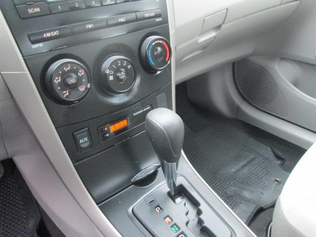 toyota Corolla 2011 - 7