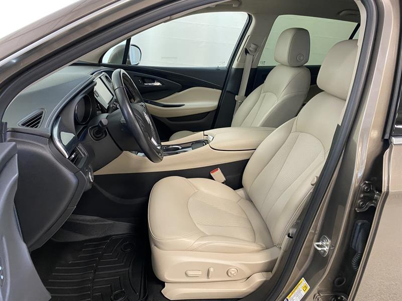 Buick Envision 9