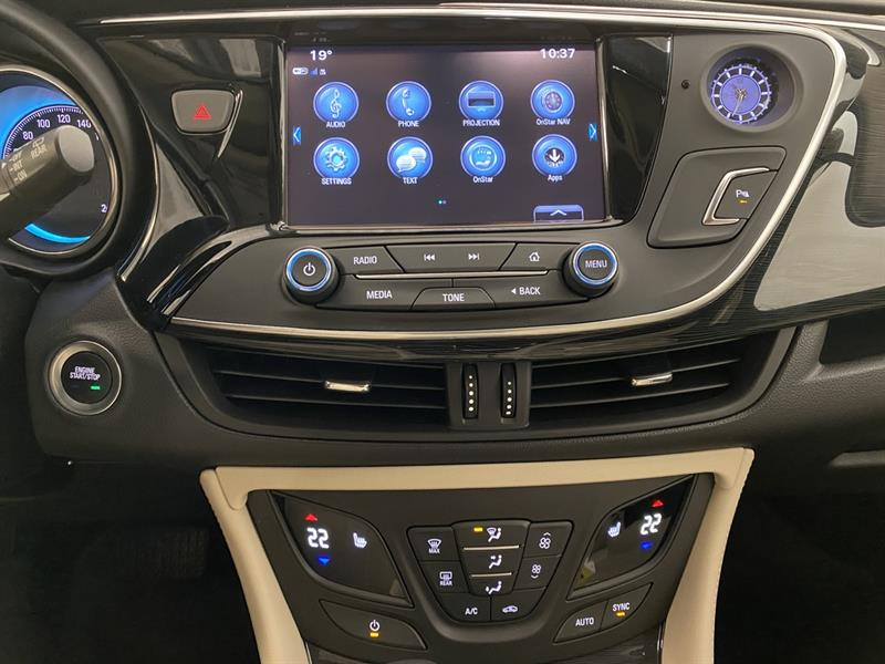 Buick Envision 14