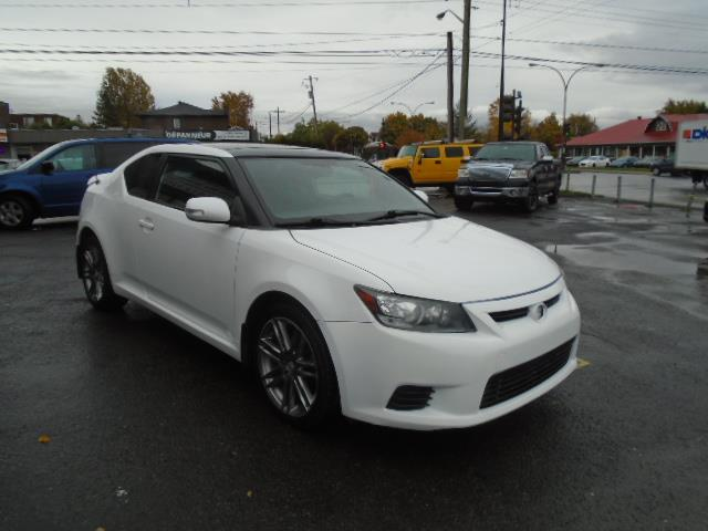 Scion TC 3