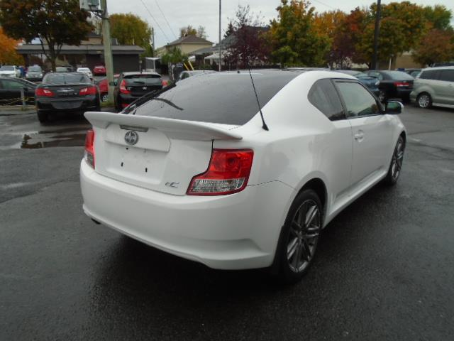 Scion TC 5