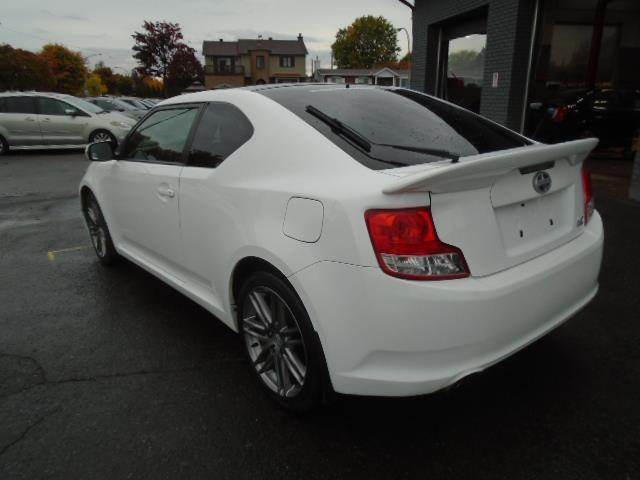 Scion TC 7