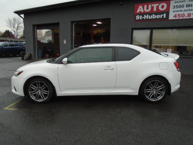 Scion TC 8