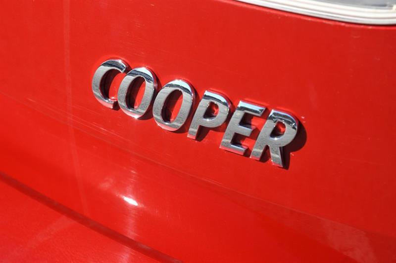 MINI Cooper Clubman 15