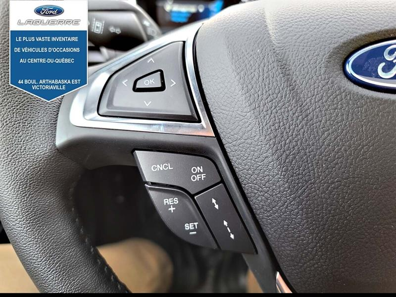 Ford Fusion 12