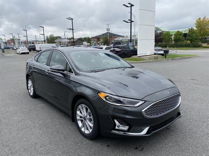 Ford Fusion 3
