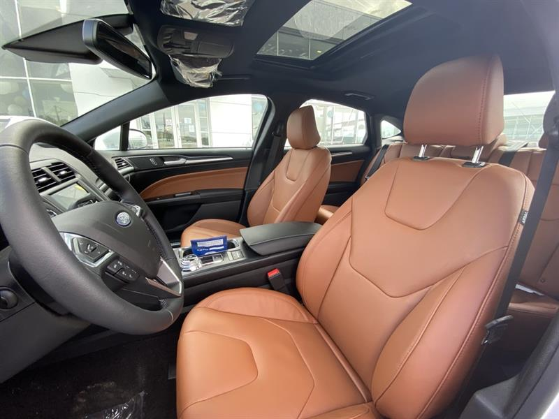 Ford Fusion 15