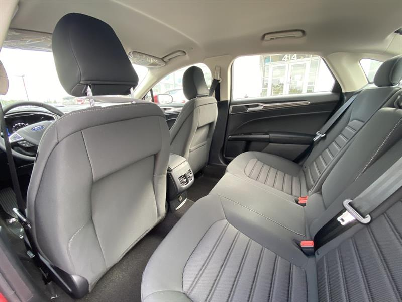 Ford Fusion 10