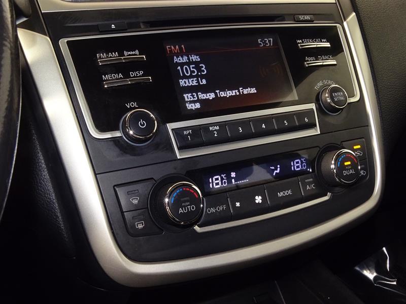 Nissan Altima 27