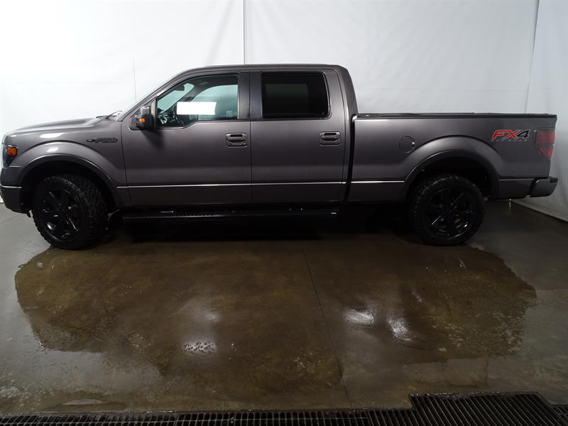 Ford F-150 5