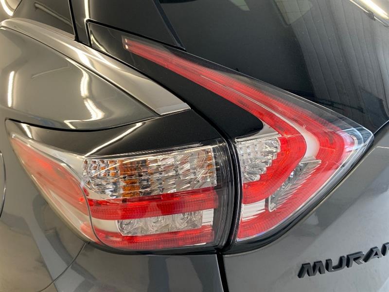 Nissan Murano 30