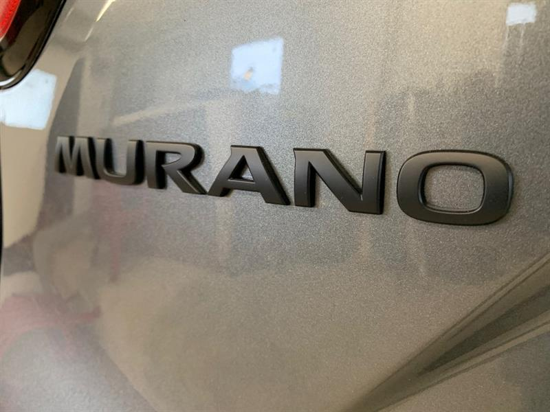 Nissan Murano 33