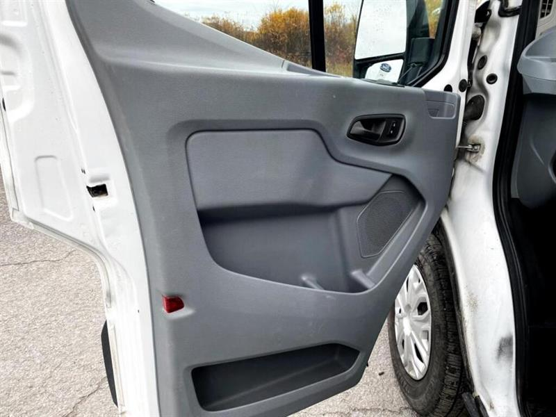 Ford Transit Cargo Van 8