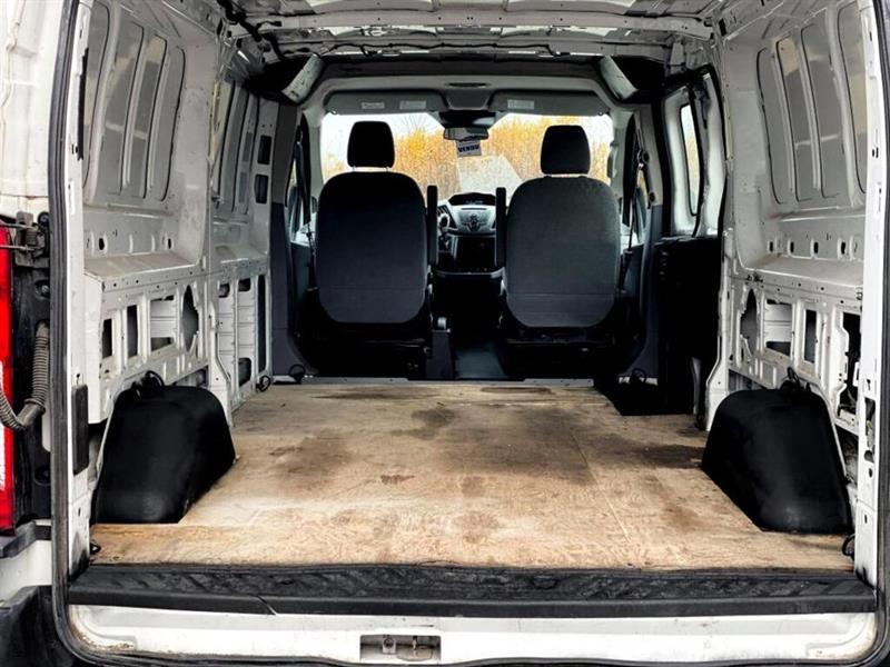 Ford Transit Cargo Van 10
