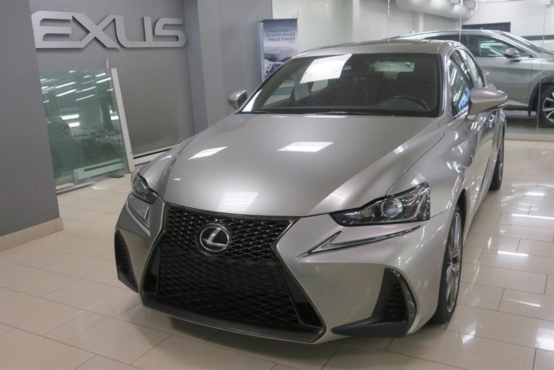 Lexus IS 300 2