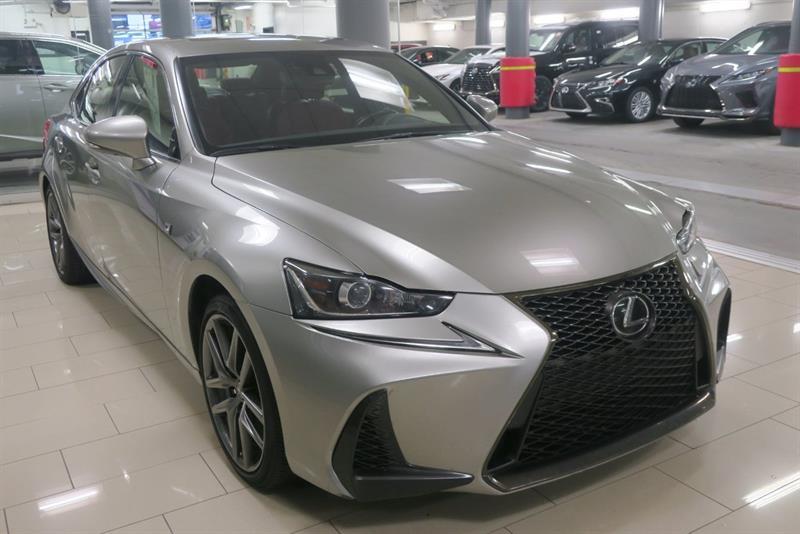 Lexus IS 300 4