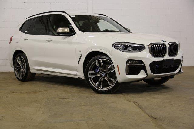 BMW X3 M40i Trsp, Prep., Options INCL 2020