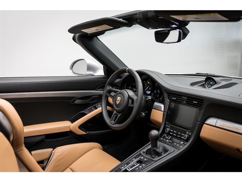 Porsche 911 52