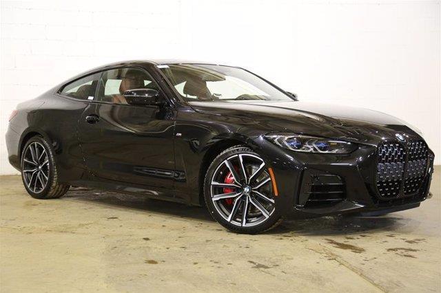 BMW M4 M440i xDrive 2021