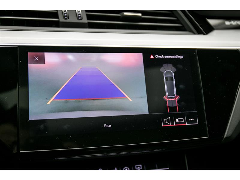 Audi e-tron 24