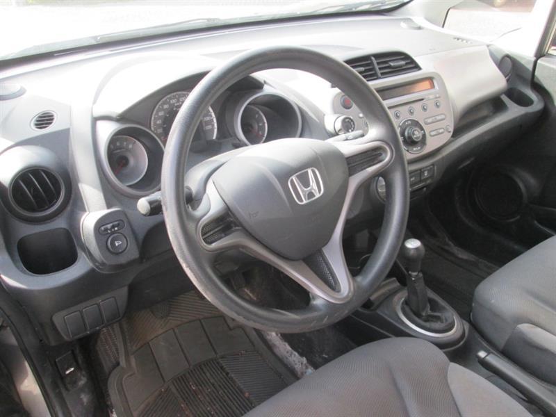 Honda Fit 14