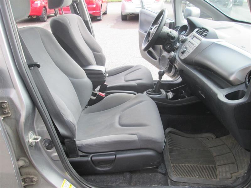 Honda Fit 22