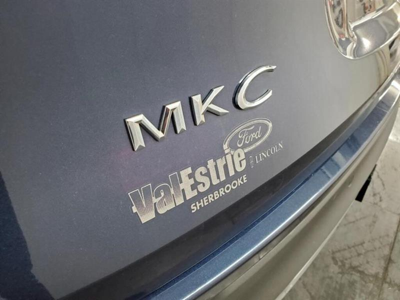 Lincoln MKC 9