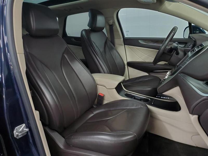 Lincoln MKC 11