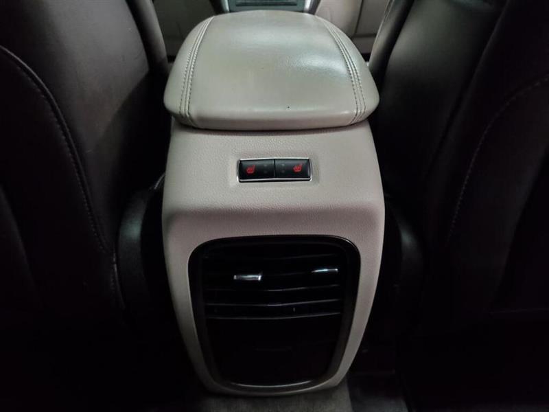 Lincoln MKC 14