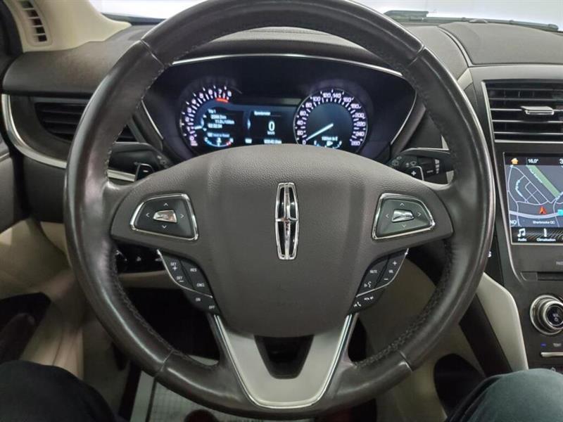 Lincoln MKC 21
