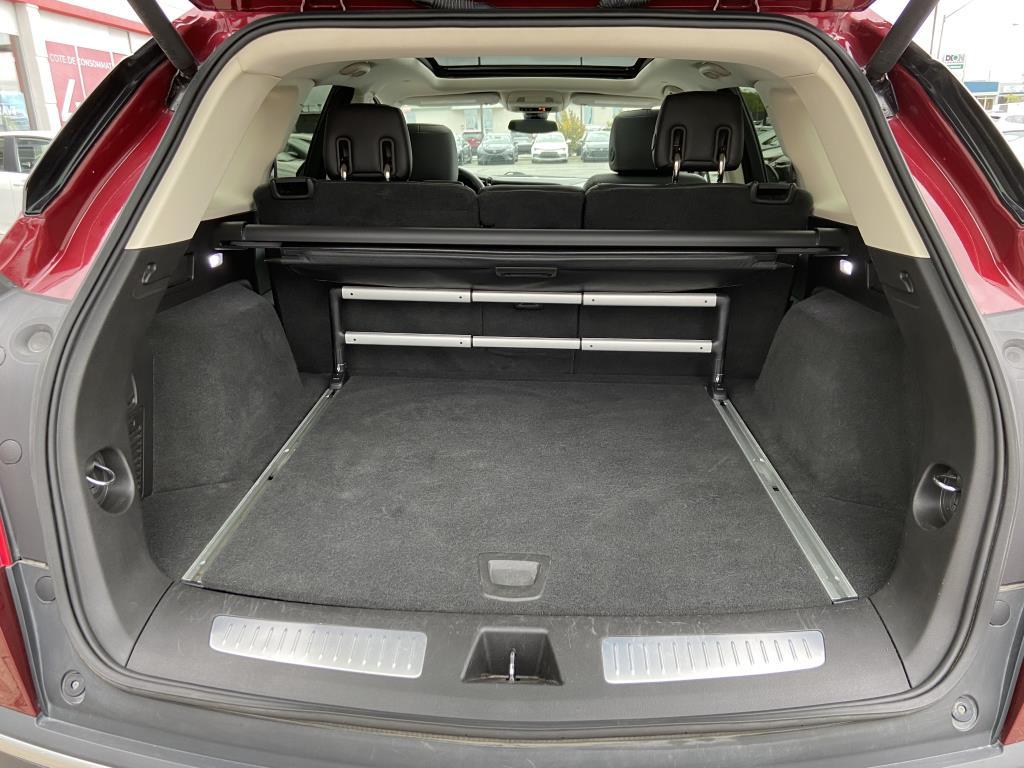 Cadillac Xt5 9
