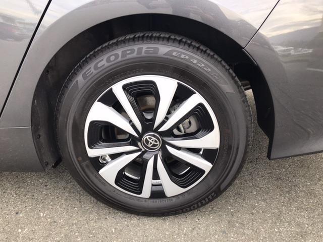 Toyota Prius Prime 8