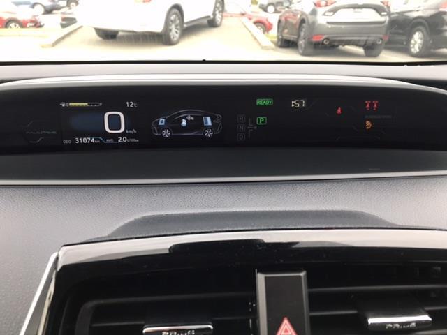 Toyota Prius Prime 18