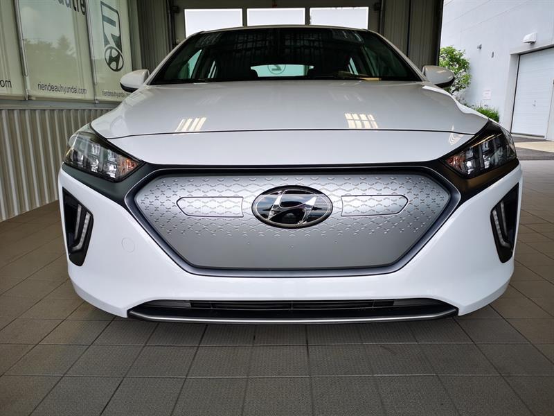 2020 Hyundai  Ioniq Belle opportunité. Prix démo I