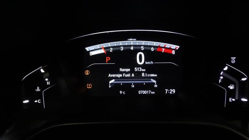 Honda CR-V 27