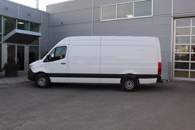 Mercedes-Benz Sprinter Cargo Van 1