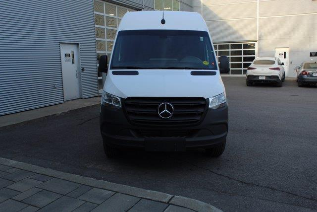 Mercedes-Benz Sprinter Cargo Van 3